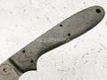 Apus Knives нож Wilson сталь K110, рукоять микарта