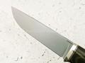 """Нож """"Панцуй"""" сталь Vanadis 8, рукоять микарта (Кметь)"""