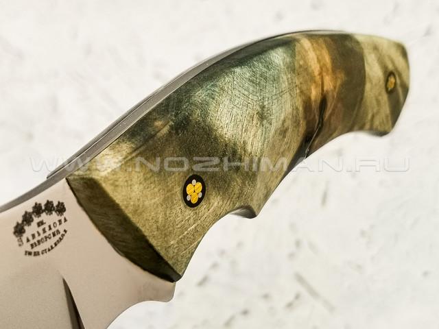 """Нож """"Че Гевара"""" сталь Vanadis 10, рукоять гибрид (Тов. Завьялова)"""