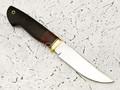 """Нож """"Скиф"""" сталь K340, рукоять граб (Наследие)"""