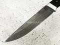 """Нож """"Цыган"""" сталь ХВ5, рукоять граб (Наследие)"""