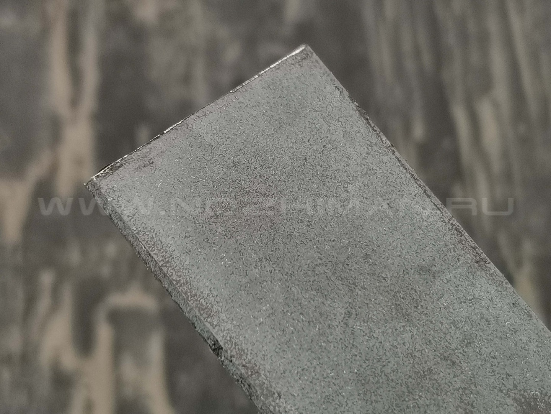 Сталь K110 с ТО 61-62 HRC крио (234x35x2.8 мм)