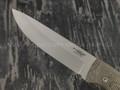 """Набор для мяса """"Set Hunting"""" сталь Niolox beadblast, рукоять микарта"""