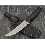 N.C.Custom нож Scar сталь X105 stonewash, рукоять G10 black