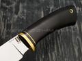 """Нож """"Аврора"""" сталь 95Х18, рукоять граб (Наследие)"""