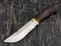 """Нож """"Бунтарь"""" сталь 95Х18, рукоять граб (Наследие)"""