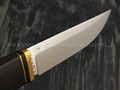 """Нож """"Атаман"""" сталь 110Х18, рукоять граб (Наследие)"""