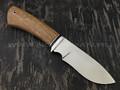 """Нож """"Аврора-2"""" сталь 95Х18, рукоять орех (Наследие)"""