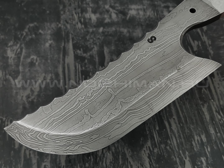 """Клинок """"071Д1759К"""" дамасская сталь"""