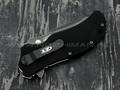 Нож Zero Tolerance 0350BW, сталь CPM S30V, рукоять G10 black