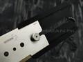 Нож Boker Plus Slyde-R 01BO259, сталь 440C, рукоять G10