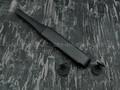 Набор Boker Snac Pac Black 03BO800, сталь 420, рукоять Polypropylene