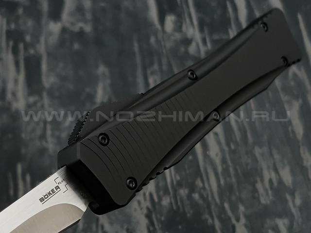 Нож Boker Plus Lhotak Falcon 06EX211, сталь 440C, рукоять Aluminium 6061 T-6