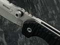 Нож Boker Plus Sulaco 01BO019, сталь 440C, рукоять G10