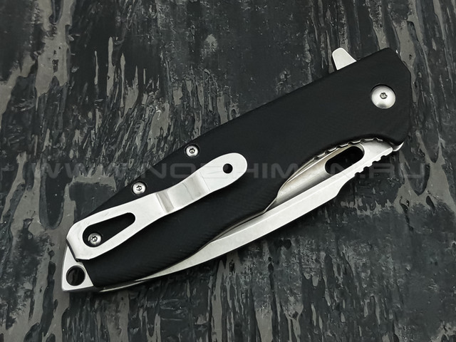 Нож Boker Plus Caracal Folder 01BO771, сталь D2, рукоять G10