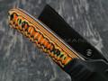 Apus Knives нож Raider, сталь k110, рукоять G10