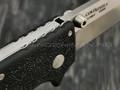 Нож Cold Steel SR1 Lite 62K1 сталь 8Cr13MoV рукоять Griv-Ex