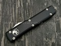 Нож Microtech Ultratech 123-4 Tanto сталь СTS 204P рукоять Aluminum 6061-T