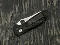 Нож Benchmade 555 Mini Griptilian сталь CPM-S30V рукоять GFN