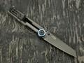 Нож Kershaw Decibel 2045 сталь 8Cr13MoV рукоять Steel