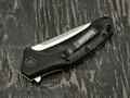 Kershaw нож Link Tanto 1776T сталь 420HC рукоять GFN