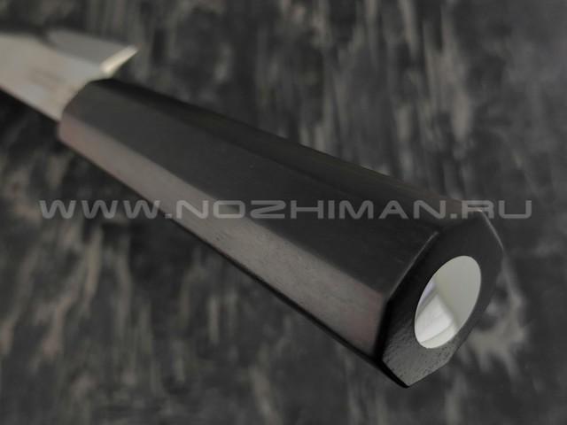Нож TUOTOWN Yanagiba TC0406PS сталь ламинат VG10, рукоять blackwood