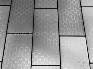 Алмазная пластина #600