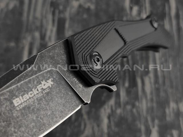 Нож Black Fox BF-747 MUNIN сталь 440С, рукоять G10
