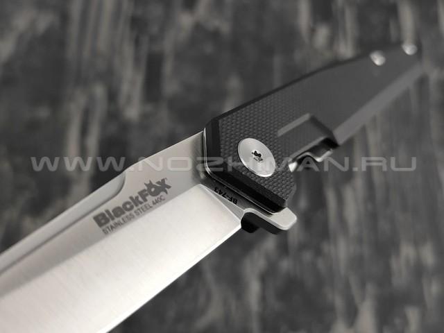 Нож Black Fox BF-743 JIMSON сталь 440С, рукоять G10
