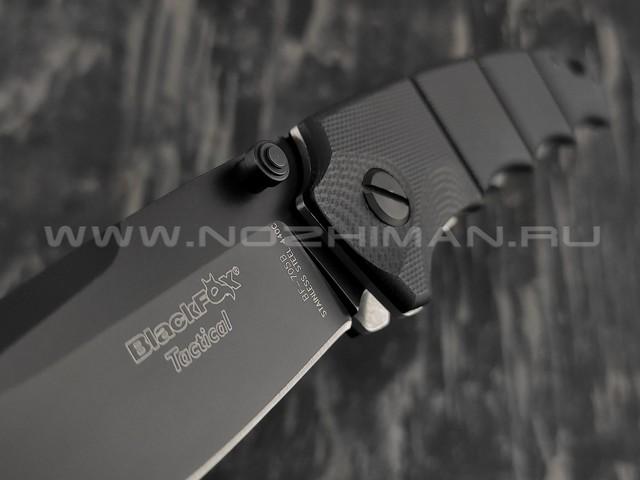 Нож Black Fox Tactical BF-705B SAI сталь 440С, рукоять G10