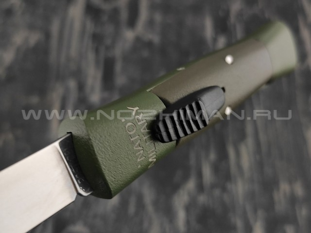 Нож Fox Automatic Opening System 251, сталь 420, рукоять Aluminum 6082-T6