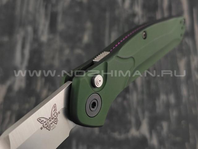 Нож Benchmade 9400 OSBORNE AUTO сталь CPM-S30V, рукоять aluminium 6061-T6