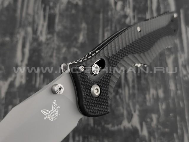 Нож Benchmade 810 CONTEGO сталь CPM-M4, рукоять G10