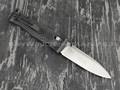 Нож Benchmade 531 Pardue сталь 154CM рукоять G10