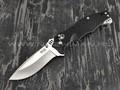 Нож SOG VL-01 VULCAN сталь VG-10, рукоять GRN