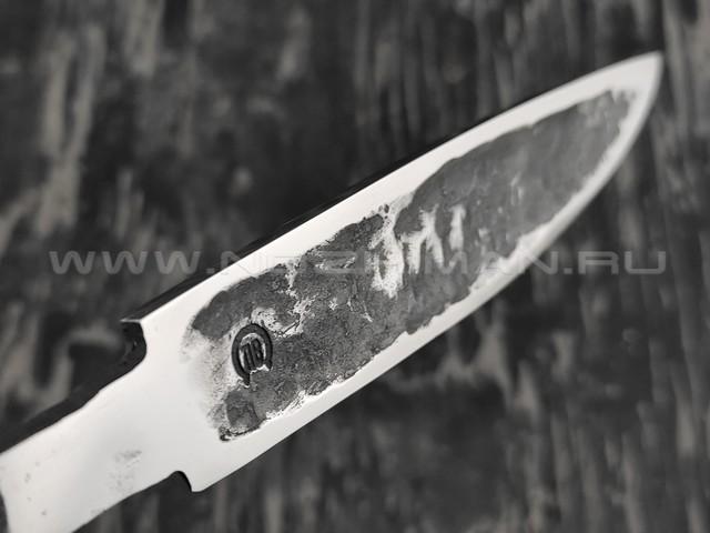 Клинок №132 сталь D2 (Кузница Васильева)