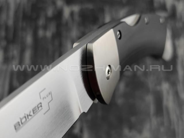Нож Boker Plus 01BO187 3000 Lightweight сталь 440C, рукоять G10, титан