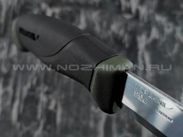 MORAKNIV нож Companion MG (C) 11863 сталь carbon, рукоять резинопластик