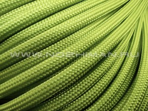 Paracord 550 Lime