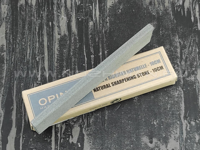 Точильный камень Opinel водный 001541, 100 мм