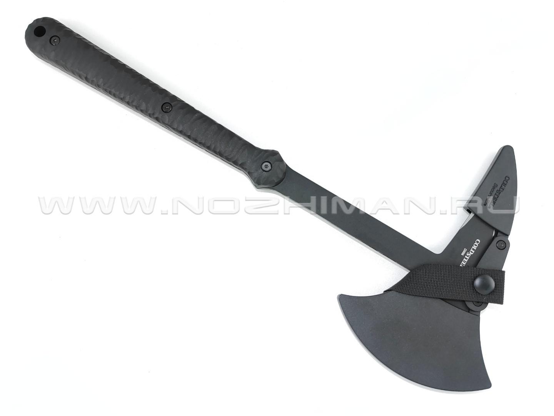Cold Steel топор Demko Recon Hawk 80TPA3 сталь 65MN, рукоять Nylon