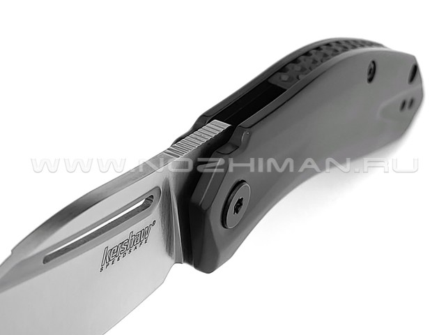 Kershaw 5505 Turismo сталь D2, рукоять stainless steel