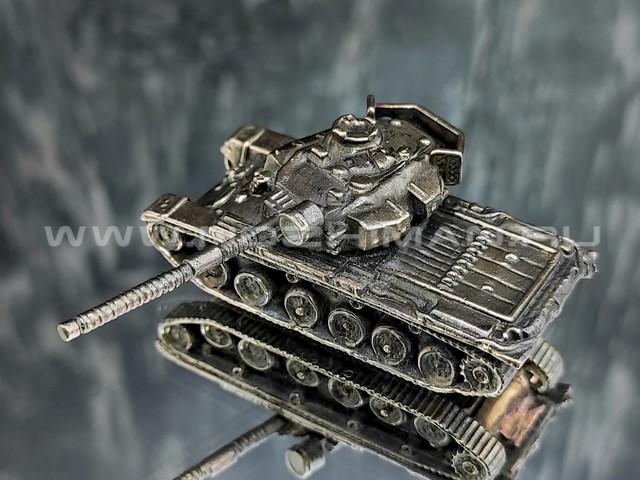 Танк Centurion A41, латунь, 50 мм