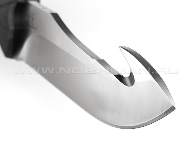 Fox Knives нож FX-607 Skinner сталь Becut, рукоять TPE/PP