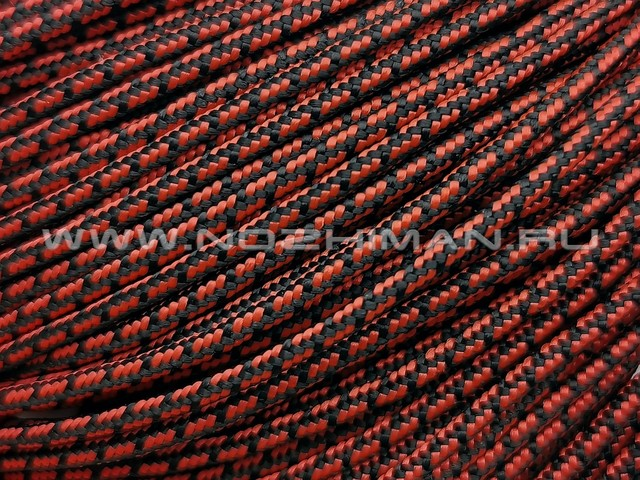Minicord Red Chain