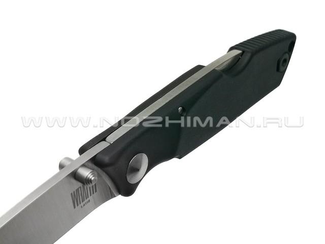 Ontario нож Wraith 8798 сталь 1.4116, рукоять Plastic