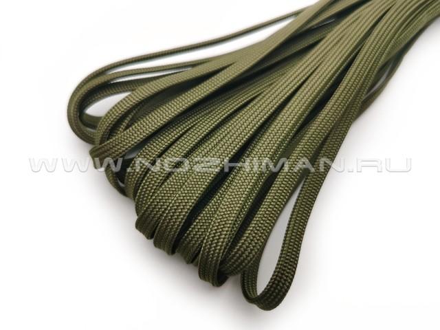 Coreless 550 Army Green