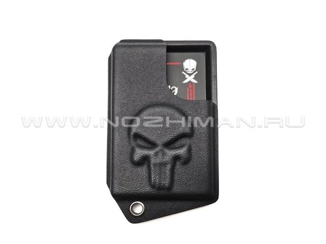 Pirate Custom кардхолдер Punisher 3.0 black