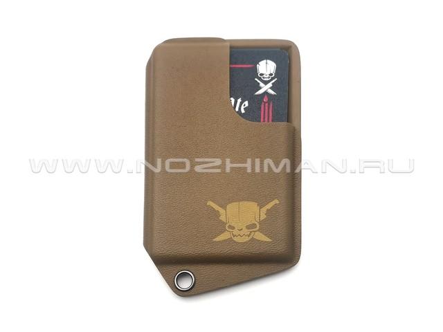 Pirate Custom кардхолдер 3.0 coyote