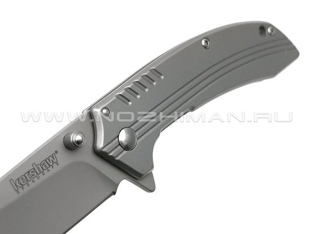 Нож Kershaw Shroud 1349 сталь  8Cr13MoV, рукоять stainless steel